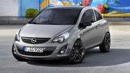 Corsa Kaleidoscope, surpriza Opel pentru Geneva 2012
