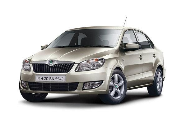 Skoda Rapid va fi surpriza cehilor de la Salonul Auto Geneva 2012