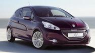 Peugeot XY Concept, pregătit pentru Geneva
