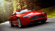 Facelift de 2012 pentru gama Aston Martin Vantage
