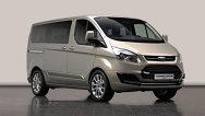 Ford Tourneo Custom Concept anunţă noul Transit