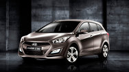 Hyundai i30 wagon, detalii oficiale