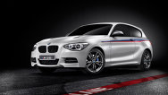 BMW M135i - arma anti-RS3- vine la Geneva 2012