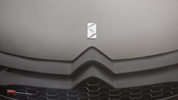 Modelul de serie Citroen DS4 Racing va fi construit intr-o serie foarte redusa