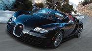 Bugatti Veyron Grand Sport Vitesse, pregătit de Geneva 2012