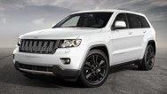 Ce aduce Jeep la Salonul Auto Geneva 2012