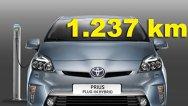 Japonezii vor să-i convingă pe fanii diesel să aleagă Toyota Prius Plug-in