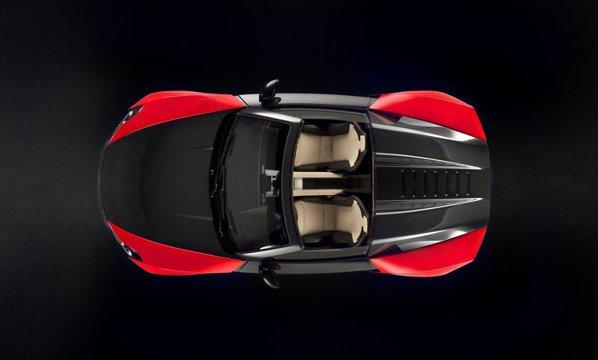 Roding Roadster 23 este o masina exotica germana cu motor BMW si caroserie din fibra de carbon