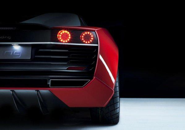 Roding Roadster 23 accelerează de la 0 la 100 km/h in doar 3,9 secunde