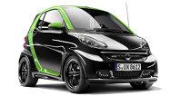 smart Brabus electric drive şi ebike debutează la Geneva 2012