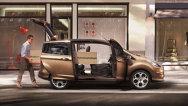 Ford B-Max - toate datele cu noul ford B-Max