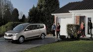 Dacia Lodgy  - informaţii complete despre Dacia Lodgy