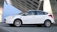 Ford Focus Electric - prima maşină electrică Ford de mare serie debarcă în Europa