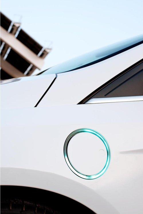 Preturile lui Ford Focus Electric in Europa le vom afla la finalul anului