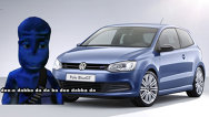 Volkswagen Polo BlueGT primeşte în serie sistemul de dezactivare a cilindrilor motorului