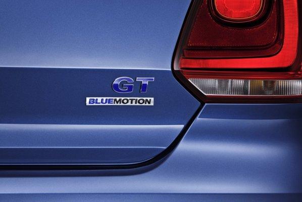 Sistemul de pe Volkswagen Polo BlueGT dezactiveaza 2 cilindri la turatiile mici si medii