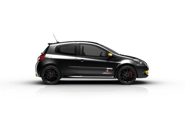Pretul de baza in Franta pentru Renault Clio RS Red Bull Racing RB7 este de 27.900 euro