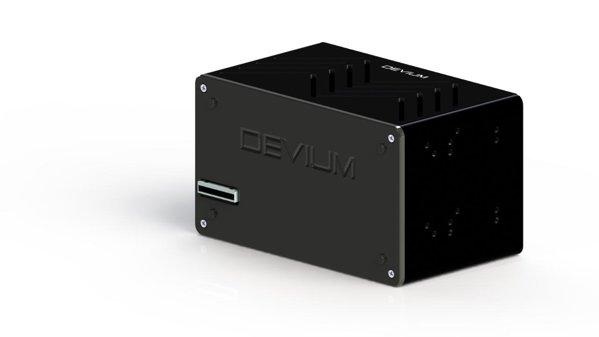 Pretul de baza pentru noul gadget auto Devium Dash este de 300 USD in SUA