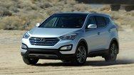 Hyundai Santa Fe – toate detaliile despre noua generaţie