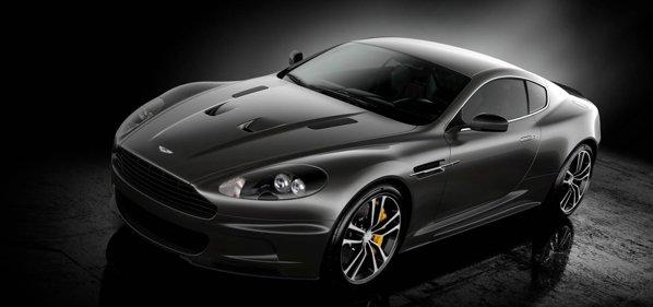 Aston Martin DBS va ieşi din producţie în curând.
