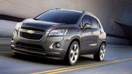 Primele informaţii cu noul Chevrolet Trax, bazat pe Opel Mokka