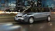 Renault Espace - facelift înainte de final de carieră