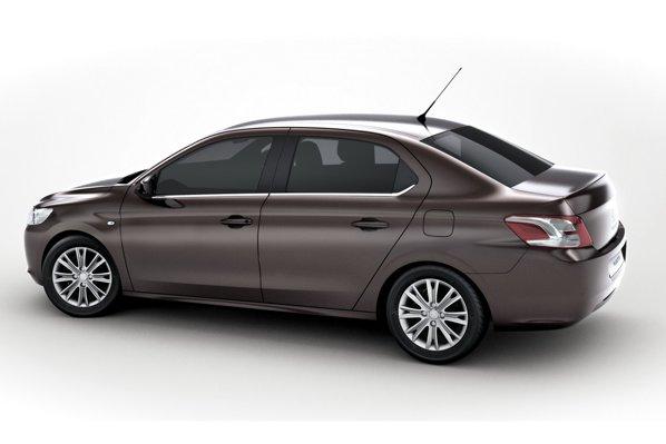Peugeot 301 este o berlina compacta, avand 4,44 metri lungime si un portbagaj de 500 litri