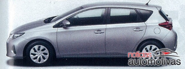 Noua Toyota Auris va primi motoare diesel de 1,6 litri si 2,0 litri de la BMW