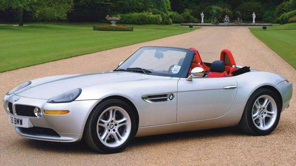 BMW Z8 - 1999