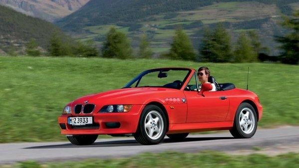 BMW Z3 - 1996