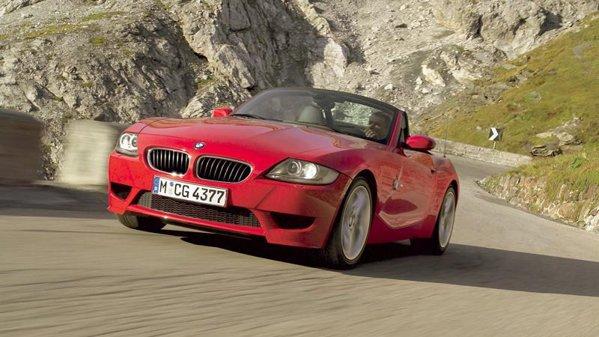 BMW Z4 M - 2006