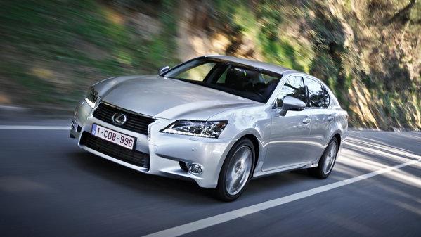 Cea mai ieftina versiune este Lexus GS 250, cu un pret de baza de 42.984 fara TVA