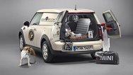 MINI aduce extravaganţa în sectorul comercial cu MINI Clubvan
