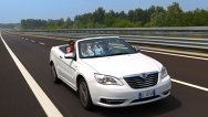 Oficial: Lancia Flavia în imagini