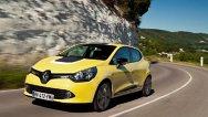 Noul Renault Clio - informaţii oficiale Renault Clio 4