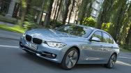 Un ecologist sportiv: BMW ActiveHybrid 3