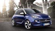 Opel ADAM, imagini şi informaţii OFICIALE