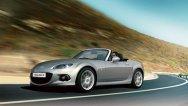 Un look proaspăt pentru Mazda MX-5