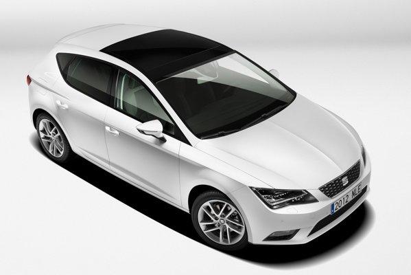 Noul Seat Lon va împărţi platforma MQB cu Audi A3 şi Golf VII