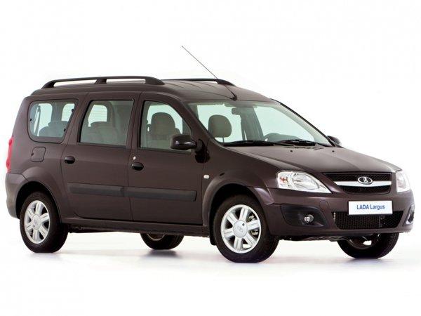 Dacia Logan MCV iese la pensie in UE, dar la rusi renaste ca Lada Largus