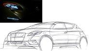 Teaser pentru Paris 2012: conceptul S-Cross va prefigura noul Suzuki SX4?