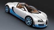 Ediţie specială de vară, pentru Bugatti Veyron Grand Sport Vitesse