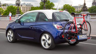 Sistemul FlexFix va fi disponibil şi pentru Opel Adam