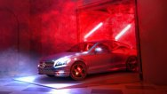 "Prima imagine oficială cu Mercedes-Benz CLA - ""baby-CLS"""