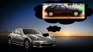 Zvonuri confirmate de un concept vechi: la Paris 2012 vom vedea Porsche Panamera Break