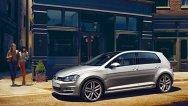 VW Golf VII, dezvăluit oficial! GALERIE FOTO