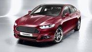 Noul Ford Mondeo - noua generaţie Mondeo pentru Europa