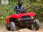 Gibbs Quadski - ATV-ul amfibiu cu motor BMW!