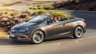 Noul Opel Cascada - informaţii şi imagini oficiale cu urmaşul lui Astra Cabrio
