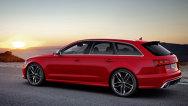 Noul Audi RS6, breakul cu 560 CP!